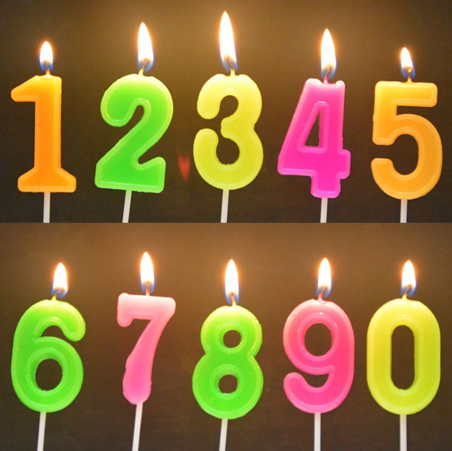 candle - number.JPG